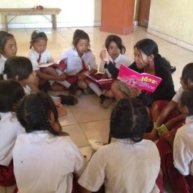 storytelling class